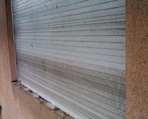 Vorher / Nachher Gebäudereinigung